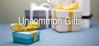 Uncommon Gifts