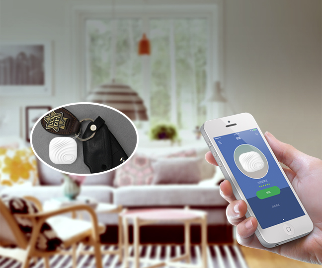 Nut Find 3 Bluetooth Tracking Tag