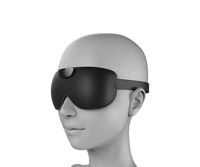 VVFLY Snore Circle Eye Snoring Mask
