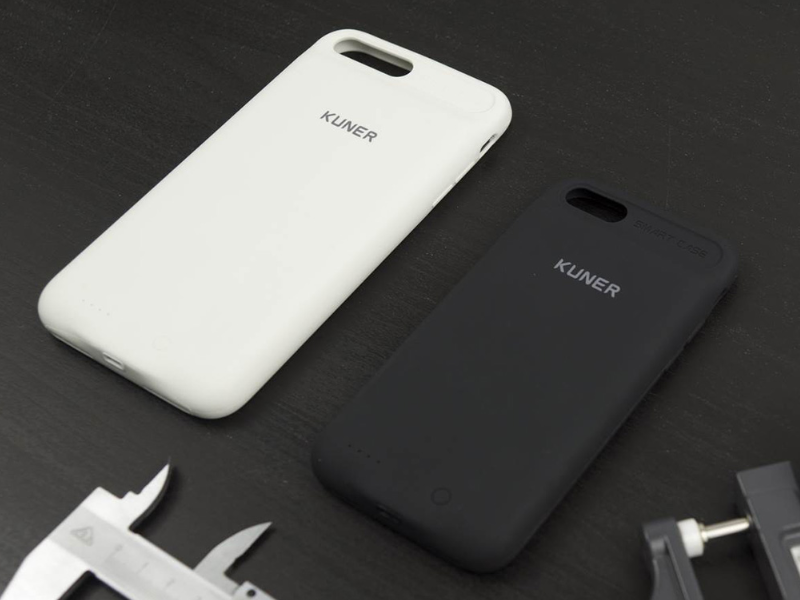 the best attitude b5c96 69661 486 GB for iPhone 7 ? – New Features of Kuner Kuke iPhone 7 Smartcase