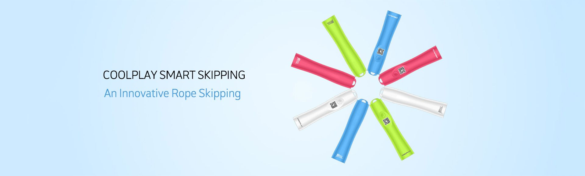 COOLPLAY Smart Skipping - available on smartphone, android smart TV and OTT box