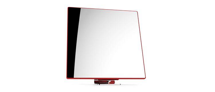 NK Interactive Intelligent Mirror