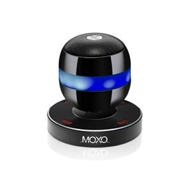 MOXO 2 Wireless Magnetic Levitation Bluetooth Speaker - Bass sound box High-tech speaker Super bass sound for iOS/Android