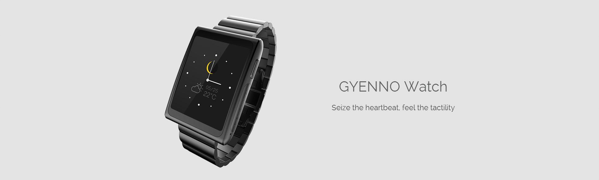 GYENNO Watch