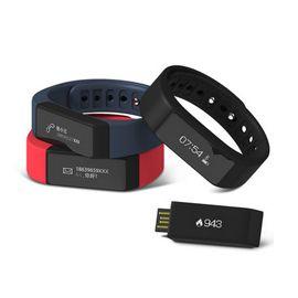 iWOWN I5 Plus Smart Bracelet
