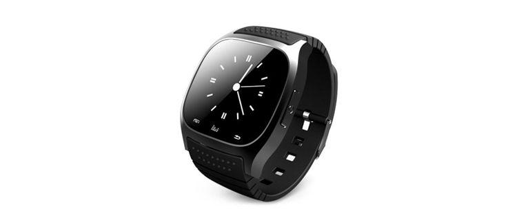 RWATCH M26 -  Smart Sports Bluetooth Watch