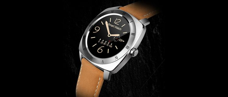 DM88 Smart Watch - a kind if composure beauty business made simple