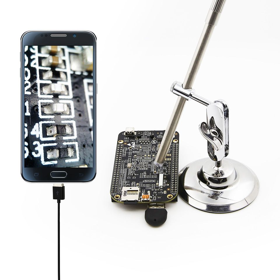 GEECR USB Digital Microscope