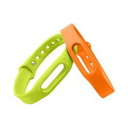 Original Xiaomi Mi Band 1 Strap Strap bracelet for Xiaomi Mi Band 1