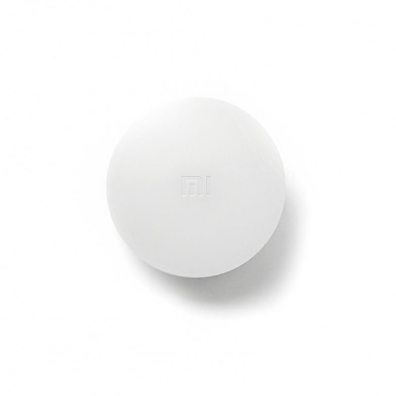 Xiaomi Mi Smart Home Wireless Switch - House Control Center Intelligent Multifunction Smart Home Device Accessories