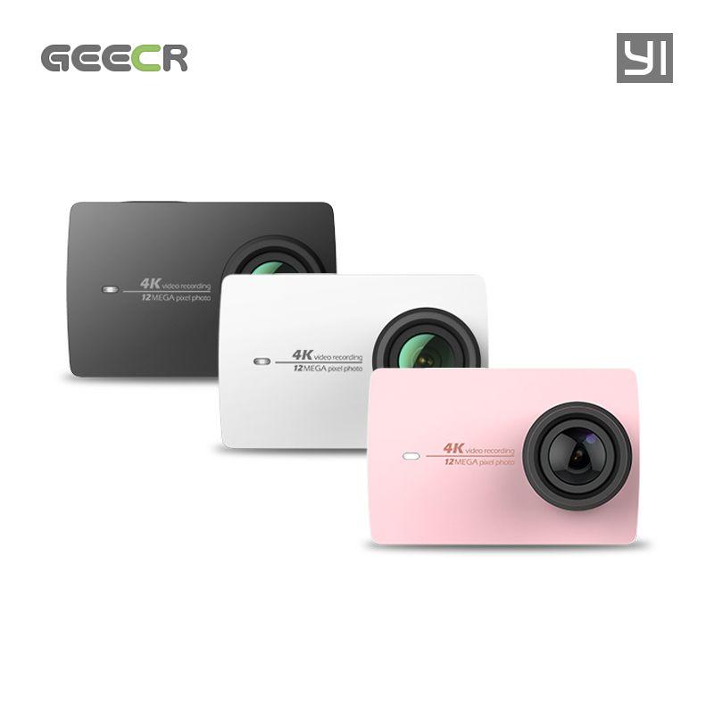 YI 4K Action Camera -  2.19