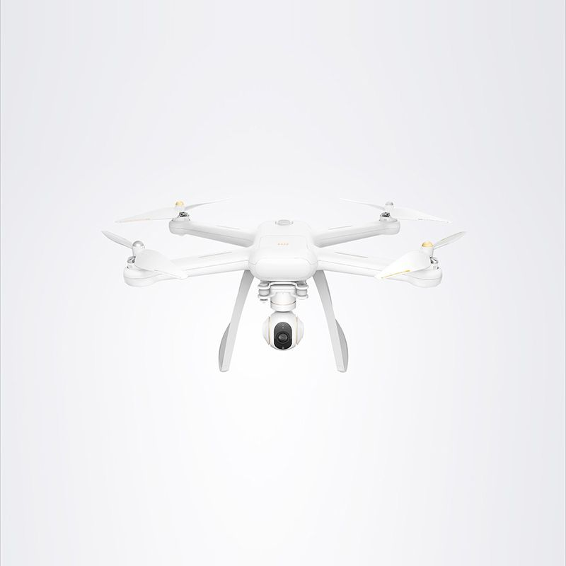 Xiaomi Mi Drone UAV WIFI FPV Quadcopter - Pointing Flight Surrounded Flight Route Planning 3 Axis Gimbal HD CAM 2.4GHz