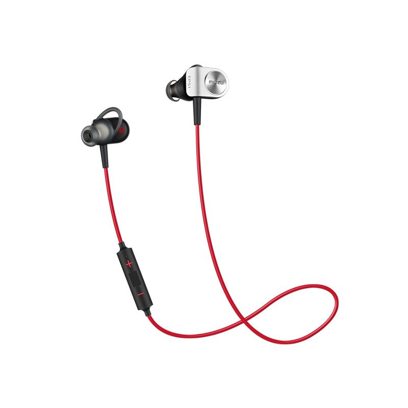 Meizu EP51 Sports Headset - Bluetooth Stereo Nano Waterproof Headphone With MIC Aluminium Alloy Support IOS Android