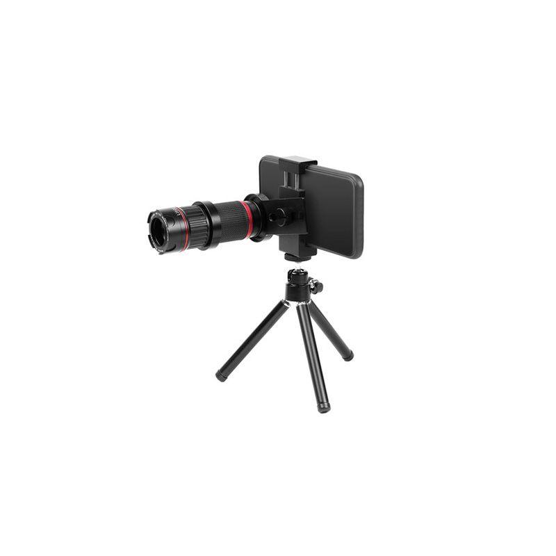 LIEQI-016 Telephoto Lens