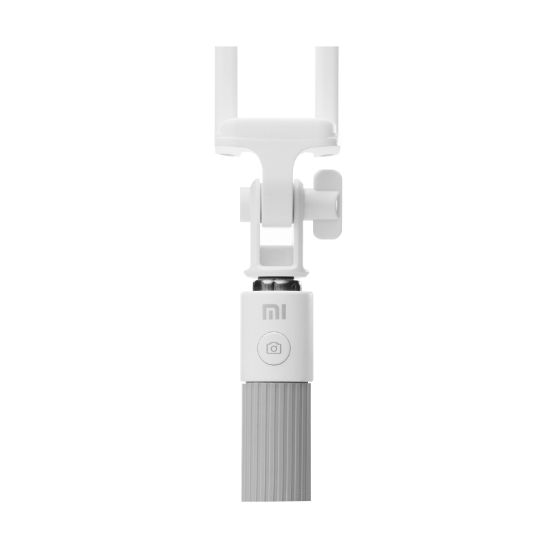 Xiaomi Bluetooth Selfie Stick - Bluetooth Monopod Wired Selfi Self Stick Extendable Handheld Bluetooth Shutter for iPhone Android