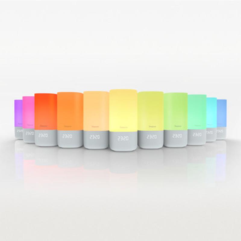 Nox Smart Sleep Light - smart sleep system designed to monitor track and improve sleep quality