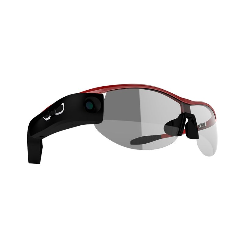Power Wolf Smart Glasses - New coming multi-function sport smart bluetooth speaker headset sunglasses