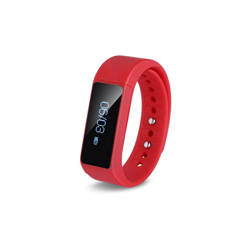 iWOWN I5 Plus Smart Bracelet - Multi-sport recording & Advanced sleep monitoring