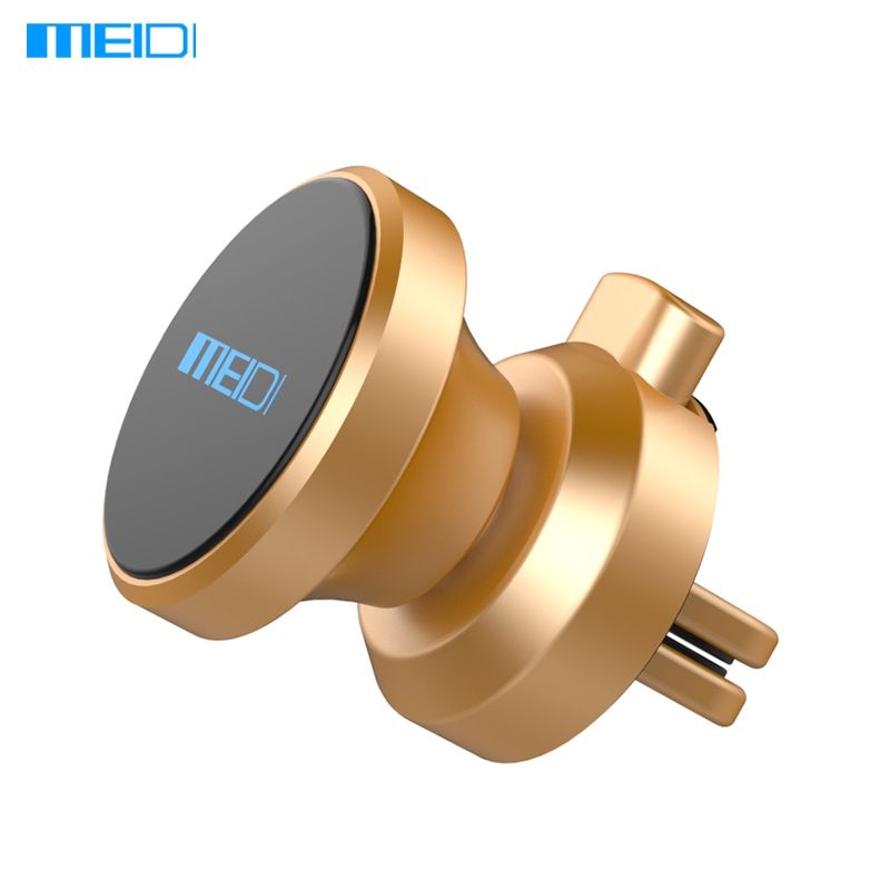 MEIDI Magnetic Cell Phone Car Mount