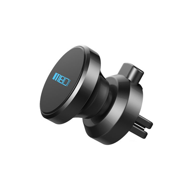 MEIDI Magnetic Cell Phone Car Mount - 360 degree rotation,Magnetic phone holder for car,All metal build material