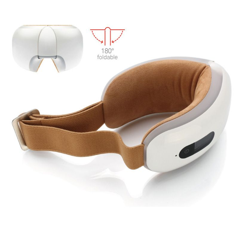 Breo iSee 4 Eye Massager