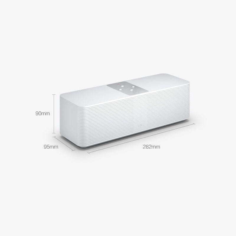 Xiaomi MI Network Audio Wireless Speaker - Voice Control Customed Channel 8GB AUX USB Wi-Fi Bluetooth Network Smart Speakers