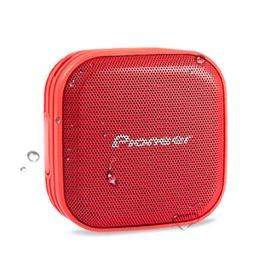 Pioneer MOMO APS-BA501W Bluetooth Speaker