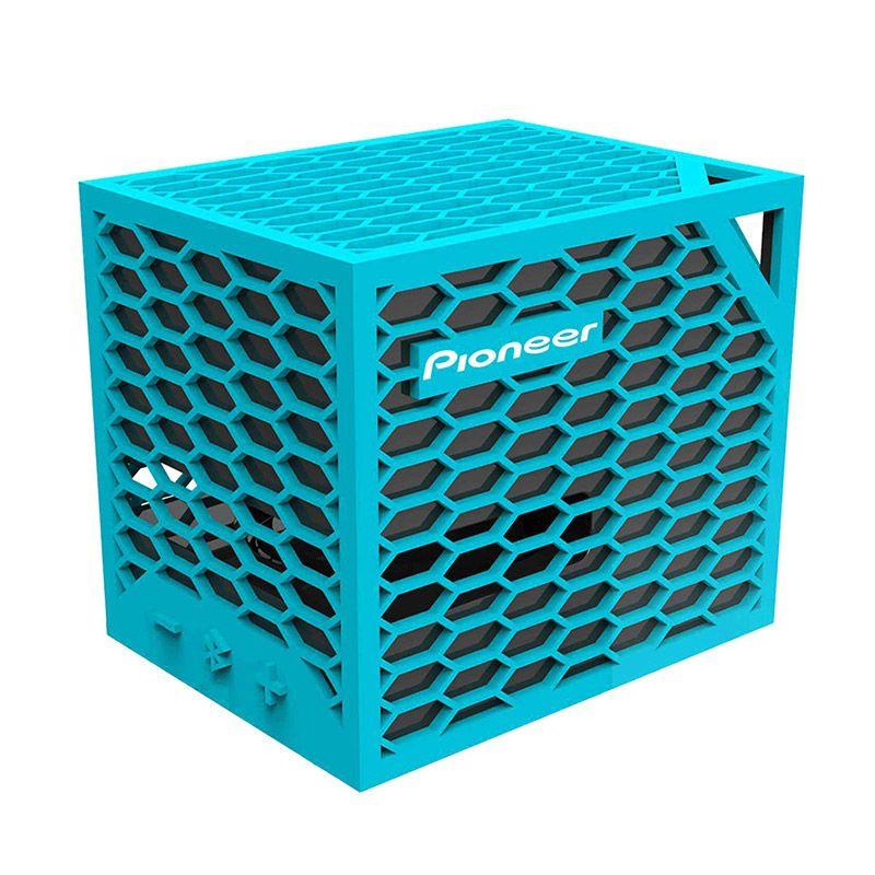 Pioneer APS-BA202S Wireless Bluetooth Speaker  - Portable MINI Speaker Waterproof Multimedia Outdoor Speaker