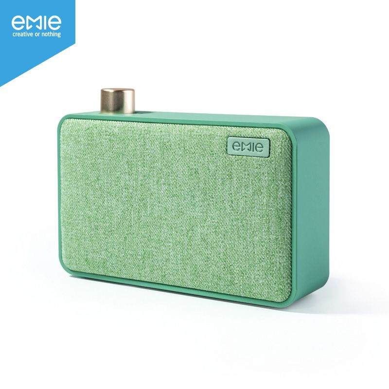 EMIE Canvas Bluetooth Speaker