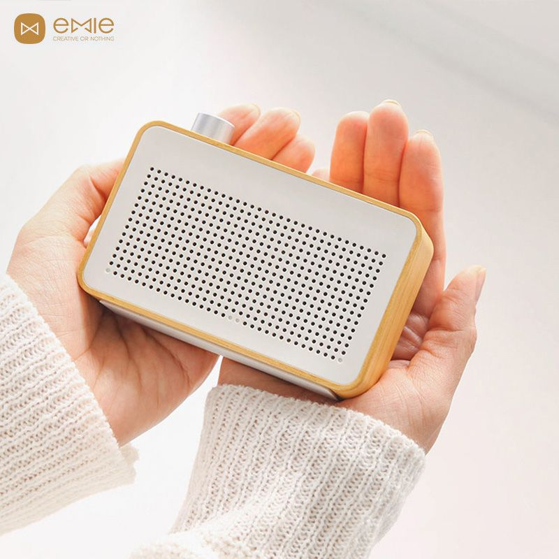EMIE Radio Bluetooth Speaker