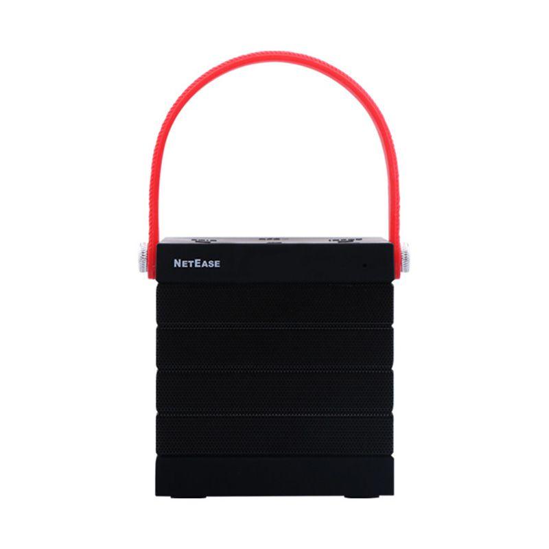 NetEase eMuFun Bluetooth Speaker