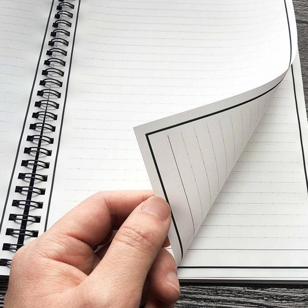 Elfinbook 1.0 Smart Reusable Notebook