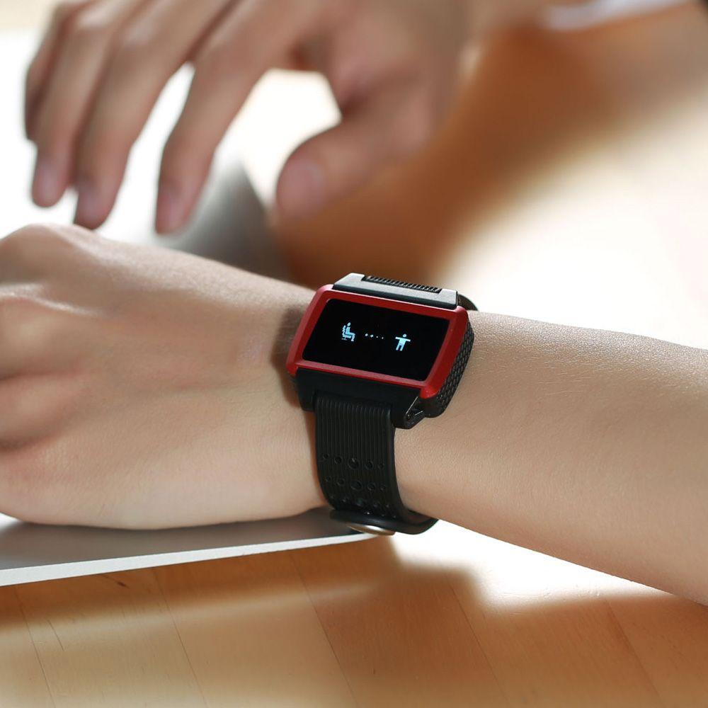 REMAX RBW-W2 Smart Sport Bracelet - Fitness Sleep Tracker Reminder Activity Tracker Waterproof Smart Band