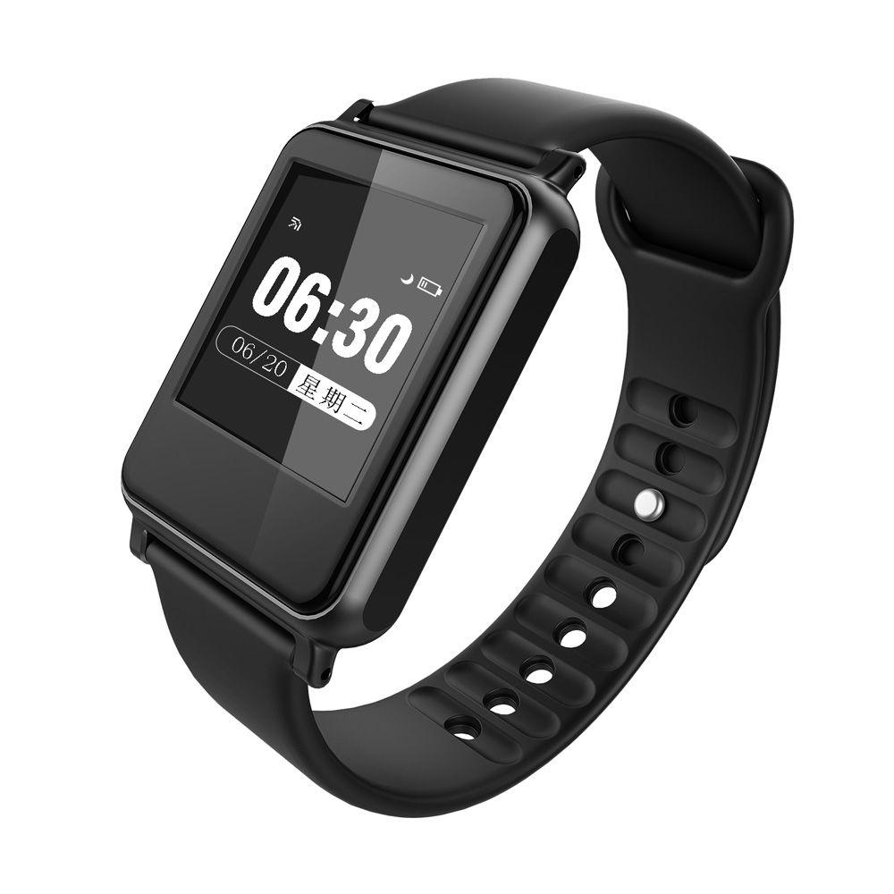 iWOWNfit i7 HR + Wristband