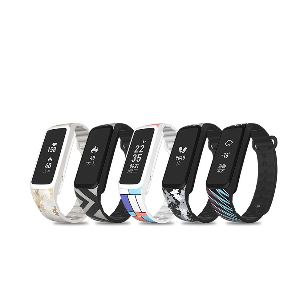 Weloop Now 2 Smart Band - Touch screen, Heart rate monitor,14 days of battery life on a single charge