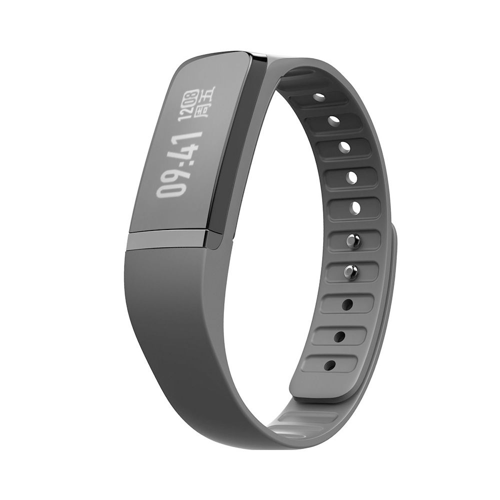 Weloop Now Smart Band - HD touch screen, 20 minutes fast charge, 30 meters of water submersion