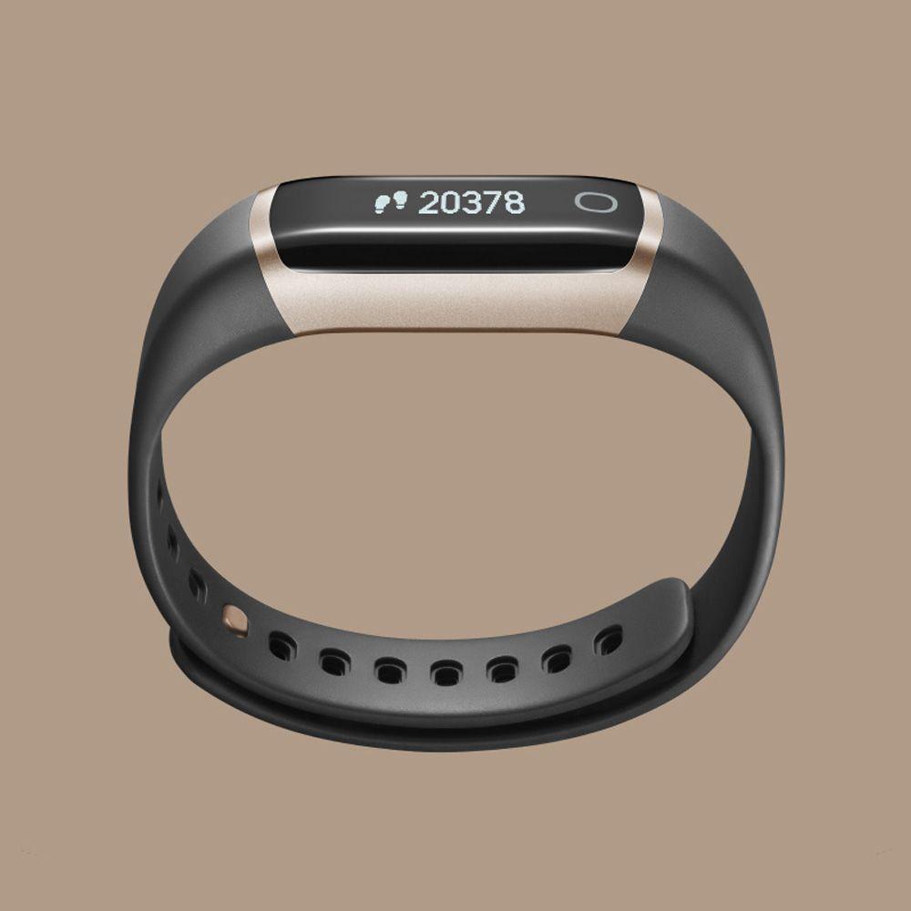 Lifesense ZIVA Smart Wristband - Heat rate monitor, 0.87
