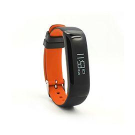 Newmine G810 Fitness Tracker - Heart rate monitor Activity Tracker Pedometer Wireless Waterproof