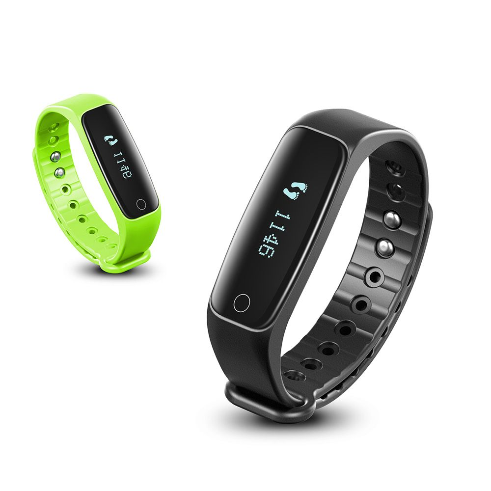 Teclast H10 Smart Band - Accurate fitness tracker, Your dependable partner of smart life