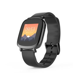 LEMFO L42A Bluetooth Smart Band  - Dynamic heart rate monitor Full color TFT-LCD screen Remote control music and camera
