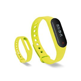 Lincass L2 Smart Bracelet Fitness racker Passometer Supports Android 4.3 or above