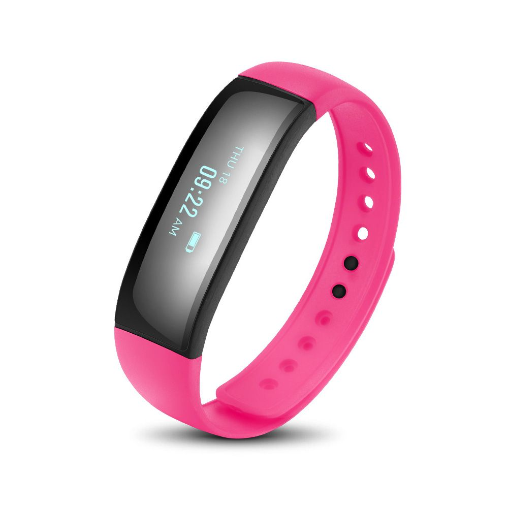 Senssun Moving Fitness Tracker - Cheap smart bracelet for sport monitor