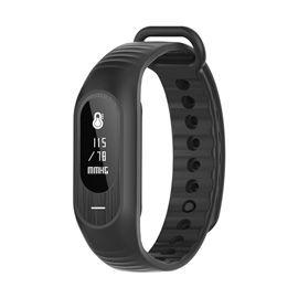 Bozlun B15P Smart Bracelet - Easy measure heart rate and blood pressure
