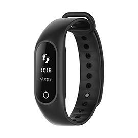 Bozlun B15S Fitness Tracker - Blood pressure measuring, Blood oxygen measuring, More smarter more healther