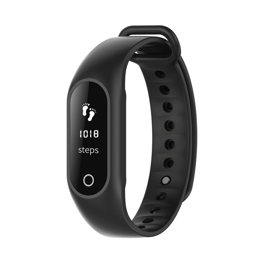 Bozlun B15S Fitness Tracker - Blood pressure measuring, Blood oxygen measuring, More smarter more healther