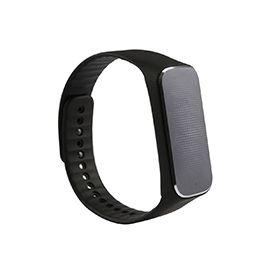 37 Degree L18 Bluetooth Smart Bracelet  - Heart Rate Monitor Blood Pressure Mood Band Fitness Tracker