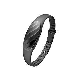 Bong 2P HR Smart Wristband - Heart rate pulse sensor Sleep monitor IP 67 waterproof