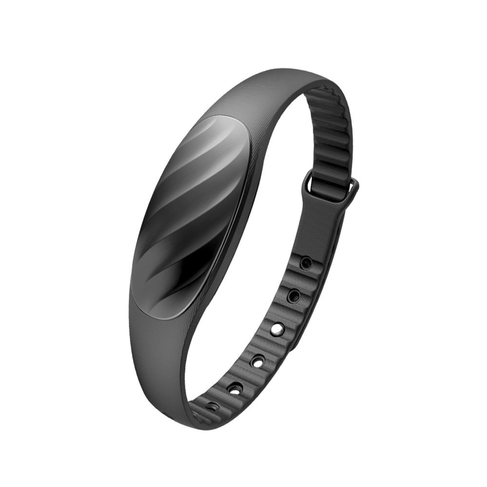 Bong 2P HR Smart Wristband - Heart rate pulse sensor Sleep monitor IP 67 waterproof