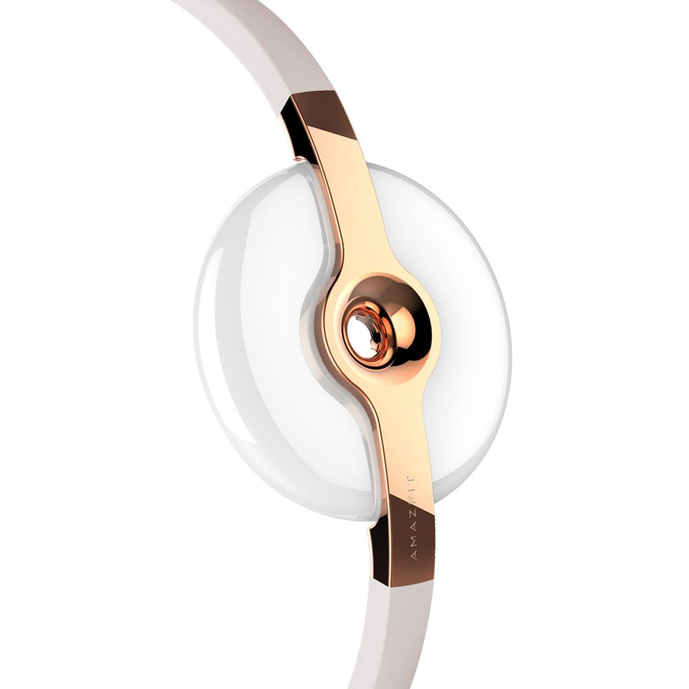 Amazfit Equator Smart Wristband - Activity + Sleep Tracker
