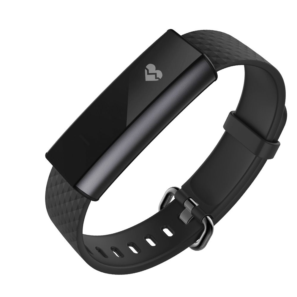 Amazfit ARC Smart Bracelet - Heart Rate Activity Wristband with 0.42'' Touch screen